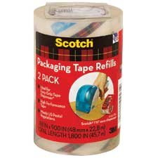 Scotch® Easy Grip Packaging Tape Dispenser