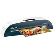 """Cosmic 2 95"" laminating machine"