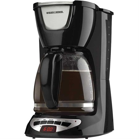 Perfect Pour Coffee Maker