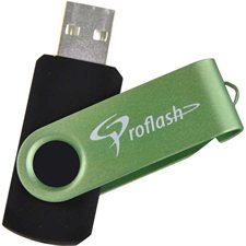 FlipFlash Flash Drive