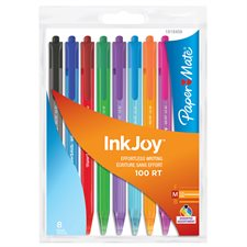"Stylo à bille rétractable ""InkJoy 100RT"""