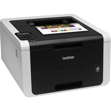 """HL-3170CDW"" colour laser printer"