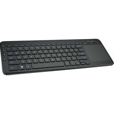 Clavier sans fil All-in-One Media