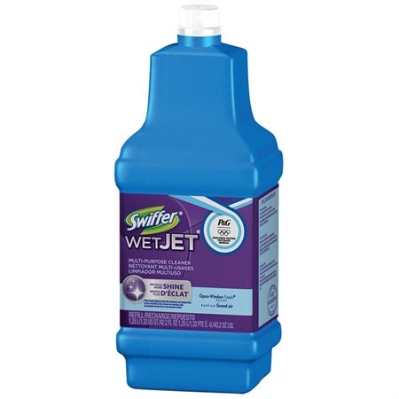 Solution nettoyante multi-usage Swiffer® WetJet