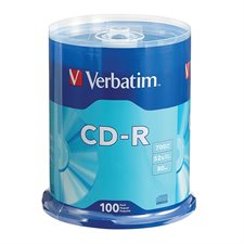 52x Writable CD-Rom