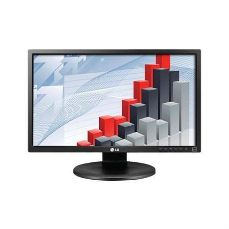 Moniteur panoramique DEL 24MB35DM-B