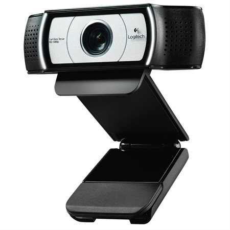 Webcaméra C930e HD