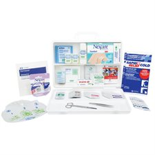 Nexcare™7730 First Aid Kit