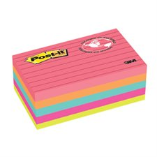 Post-it® Self-Adhesive Notepads