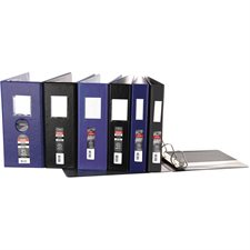 """ENVI EasyLoad DublLock"" binder"
