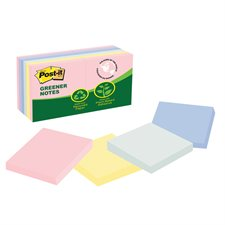 """Post-it"" greener notepad"